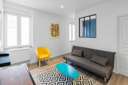 BIenvenue a Reims logement cosy et charmant