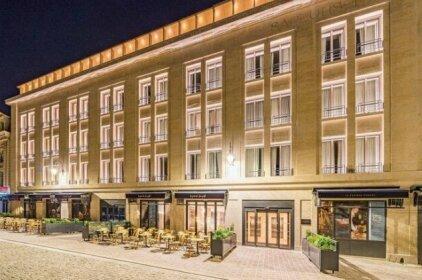 La Caserne Chanzy Hotel & Spa Autograph Collection