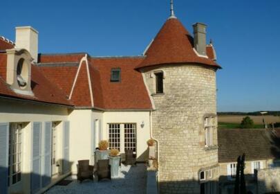 Manoir Saint Charles