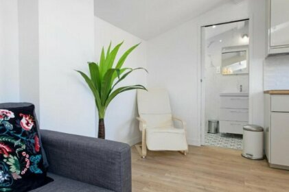 Charming accommodation in Paris for 4 people