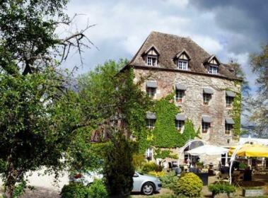 Moulin D Hauterive
