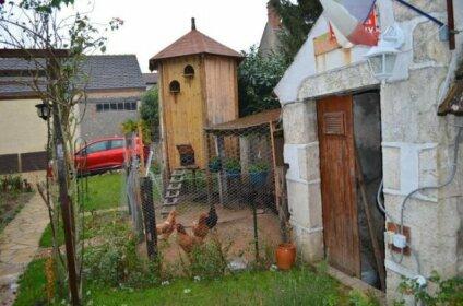 Maison d'Autrefois