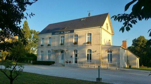 Hotel Le Verger Saint-Laurent-Nouan