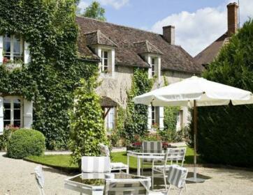 L'Esperance Hotel Saint-Pere-Sous-Vezelay