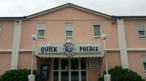 Quick Palace Saint-Priest