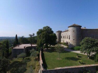Chateau de Rousson