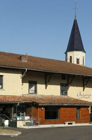 Auberge Bressane de Buellas