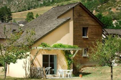 Village de gites de Blajoux