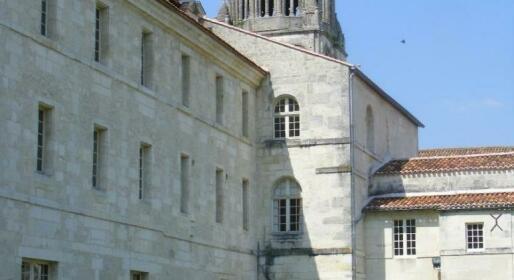 Les Chambres de l'Abbaye Saintes