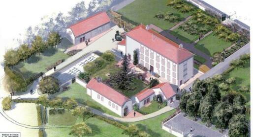 Couvent de Saint-Ulrich