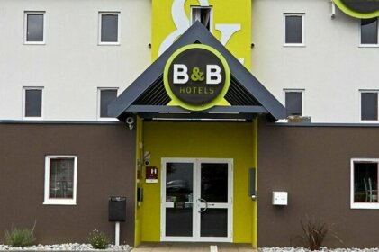 B&B Hotel METZ Semecourt