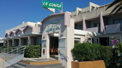 Hotel La Conga