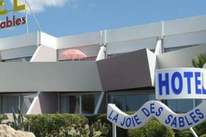 La Joie Des Sables Hotel Sete
