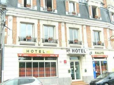 Hotel le Rallye