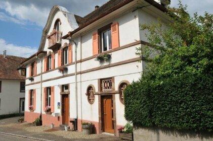 Maison D'hotes Du Landersbach