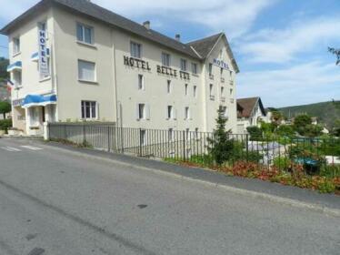 Hotel Belle Vue Souillac