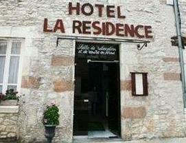 Hotel La Residence Souillac
