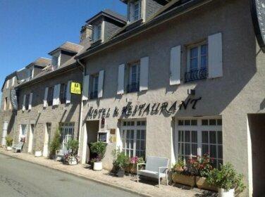 Hotel des Voyageurs Tarnac
