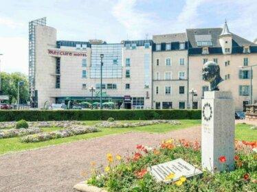 Hotel Mercure Thionville Centre Porte du Luxembourg