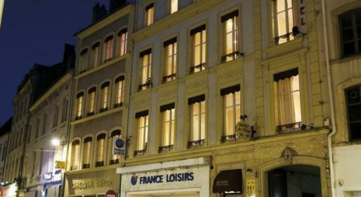 Logis-Hotel des Oliviers