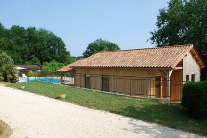 Village de Gites Le Chatenet