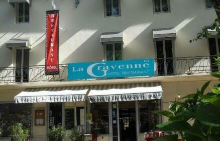 Hotel La Gravenne
