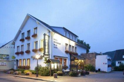 Hotel De La Poste Urmatt