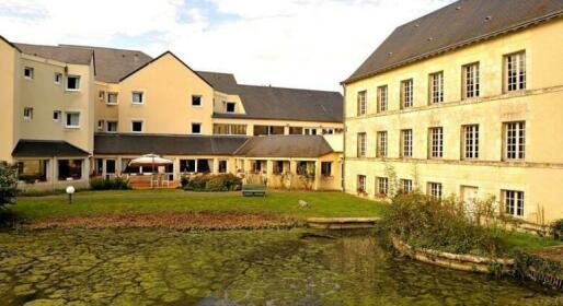 Hotel - Restaurant Le Relais du Moulin