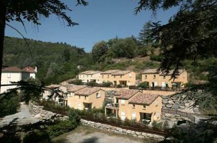 Le Domaine Des Bains