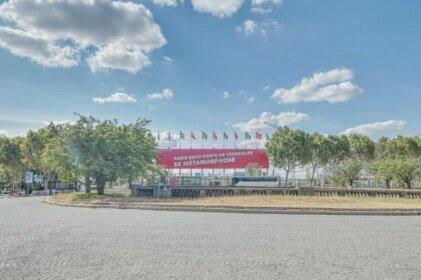Glamour Porte De Versailles - Parc Des Expo