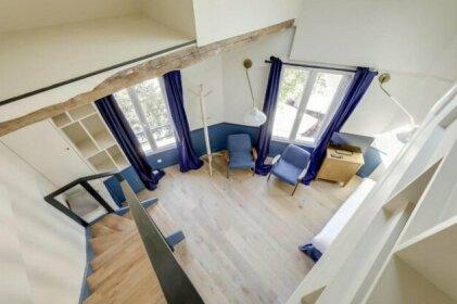 Lovely apartment in Porte Versailles / Parc des Expo B2
