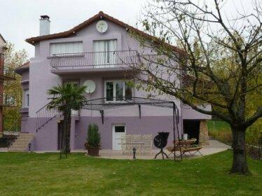 Villa Chantal Verdun