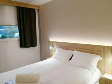 Best Hotel Bordeaux Sud