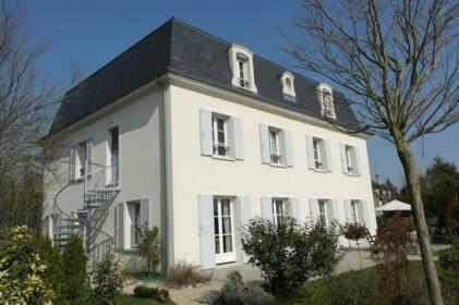 Villa Mansard