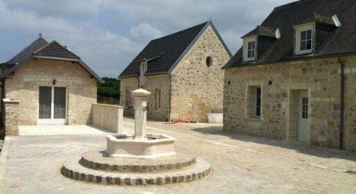 Gites De Saint Remy