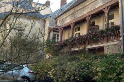 Hotel Le Regent Villers-Cotterets