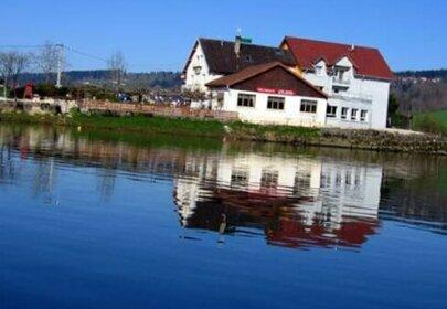 Hotel Les Cygnes Villers-le-Lac