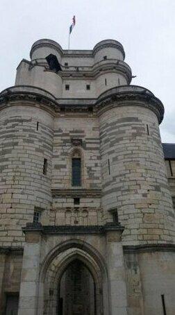 Studio Chateau De Vincennes