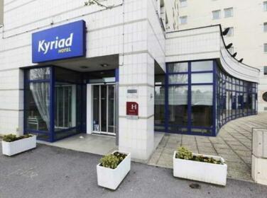 Kyriad Viry-Chatillon