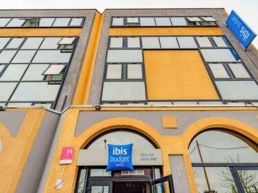 Ibis Budget Vitry Sur Seine A86