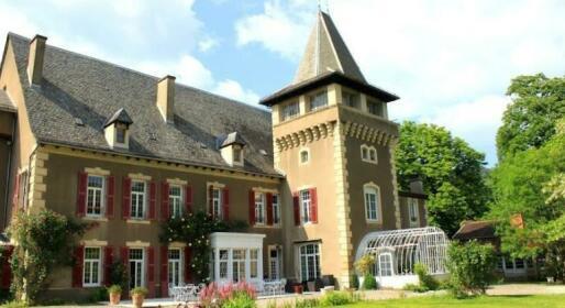 Chambres d'Hotes Chateau de Viviez