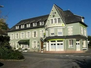 Hotel Restaurant Du Chemin De Fer