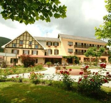 Parc Hotel Wangenbourg-Engenthal