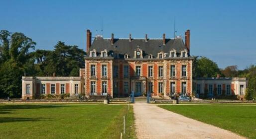 Chateau du Marechal de Saxe