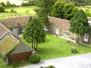 West Pusehill Farm Cottages Bideford