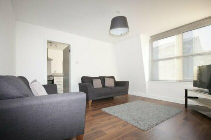 Aberdeen Serviced Apartments Charlotte street