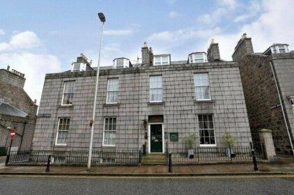 Butler's Guest House Aberdeen