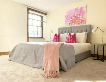 Castlegate Luxury Apartment
