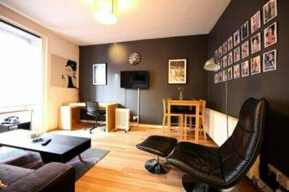 Charles Apartment Aberdeen