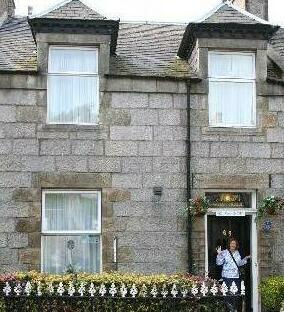 Cragganmore Guest House Aberdeen